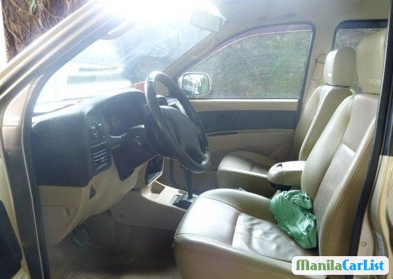 Picture of Isuzu Automatic 2008