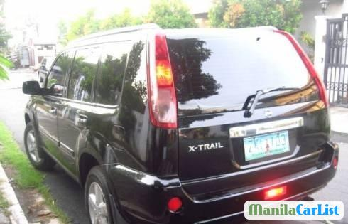 Nissan X-Trail 2008 in Cebu