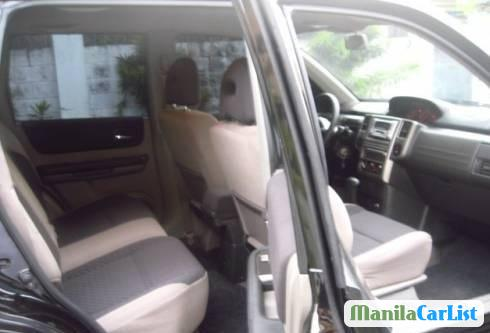 Picture of Nissan X-Trail 2008 in Cebu