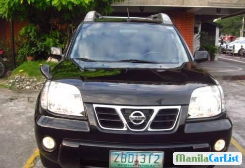 Picture of Nissan X-Trail 2006