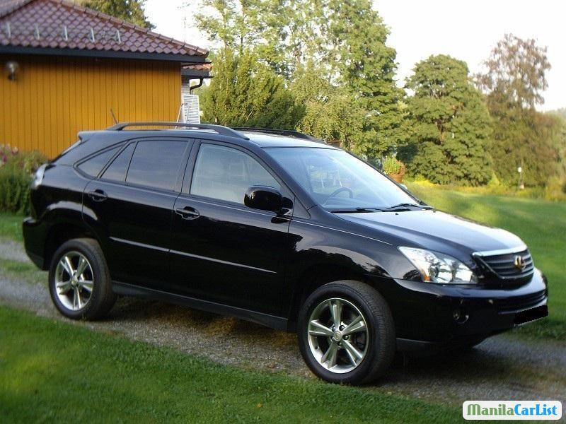 Lexus RX Automatic 2006 - image 2