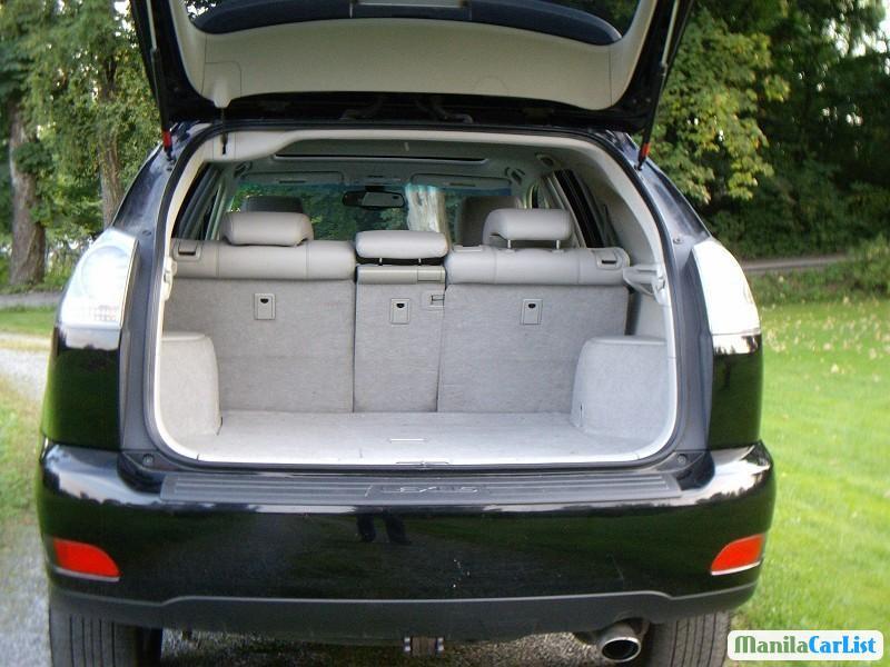 Lexus RX Automatic 2006 - image 5
