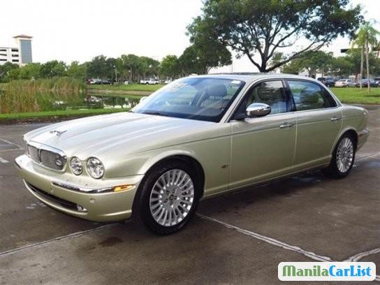 Pictures of Jaguar XJ Automatic 2007