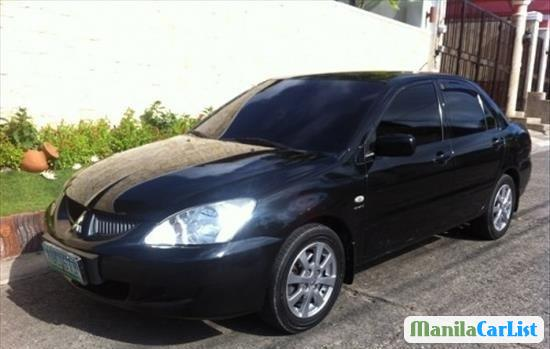 Picture of Mitsubishi Lancer Automatic 2008
