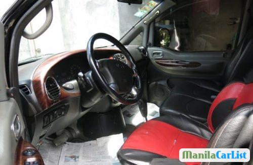 Hyundai Starex Automatic 2004 in Quezon