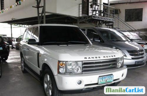 Picture of Land Rover Range Rover Automatic 2005