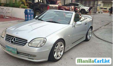 Picture of Mercedes Benz Automatic 2001