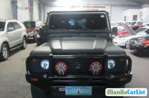 Land Rover Defender Automatic 1997 - image 5