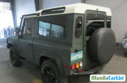Land Rover Defender Automatic 1997 - image 6