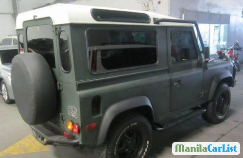Land Rover Defender Automatic 1997 - image 7