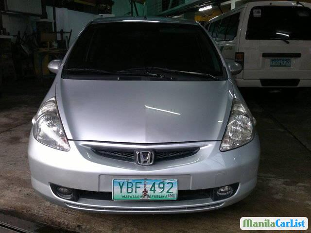 Picture of Honda Jazz Automatic 2005