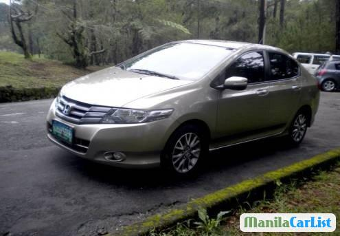 Pictures of Honda City Automatic 2010
