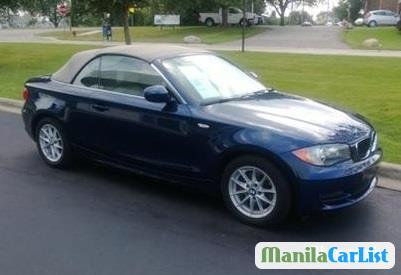 Picture of BMW 1 Series Automatic 2010