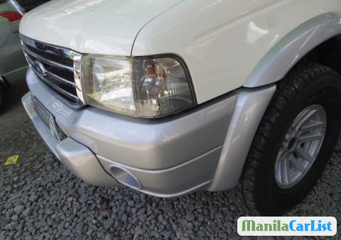 Ford Everest Automatic 2004 - image 4