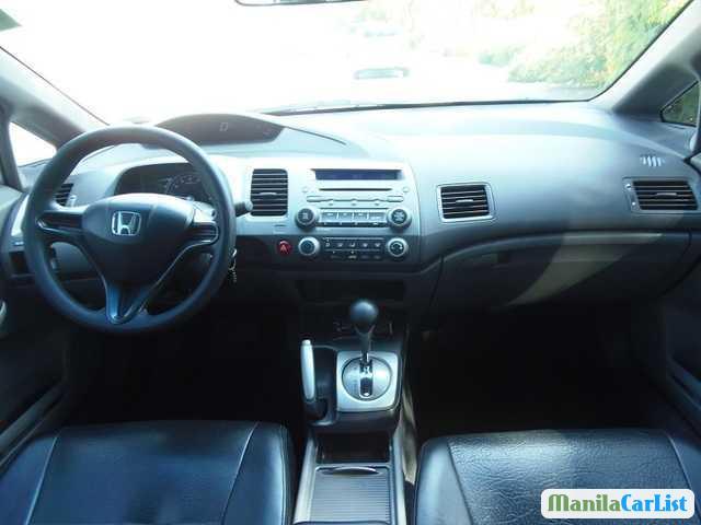 Honda Civic Automatic 2009