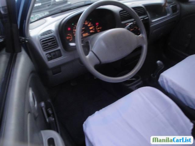 Suzuki Alto Manual 2008 - image 2