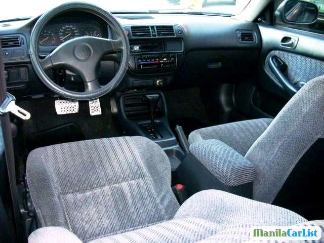 Honda Civic Automatic 2000 in Biliran
