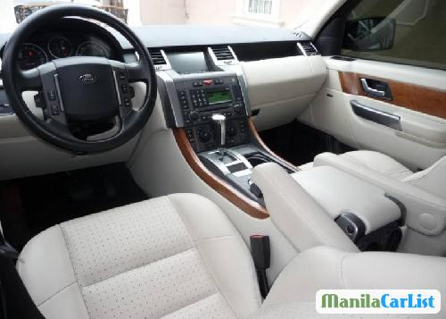 Land Rover Range Rover Sport Automatic 2006 - image 2