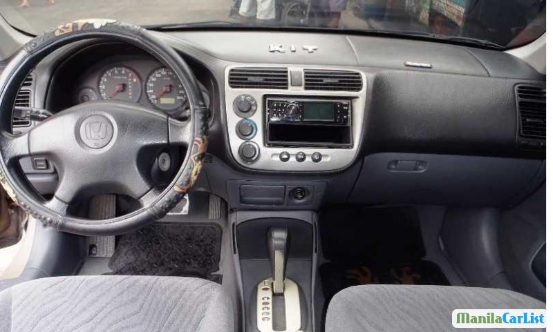 Honda Civic in Sorsogon
