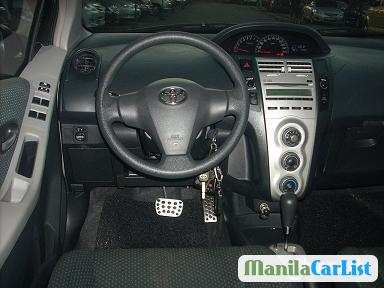 Toyota Yaris Automatic 2007 in Basilan