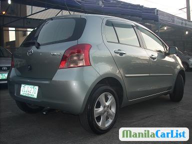 Toyota Yaris Automatic 2007 in Philippines