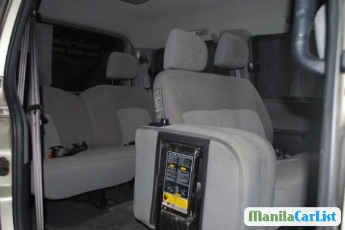 Hyundai Starex Automatic 2005 in Batangas