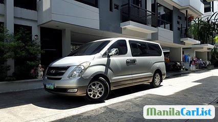 Picture of Hyundai Starex Automatic 2009