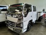 Isuzu N-Series DOUBLE CAB DROPSID Manual 2019