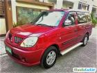 Mitsubishi Adventure Automatic 2006