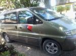 Hyundai Starex Automatic 2000