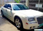 Chrysler 300C Automatic 2008