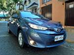 Toyota Vios Automatic 2019