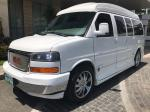 GMC Savana Automatic 2008