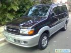 Toyota Other Automatic 2001