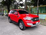 Ford Everest Automatic 2016
