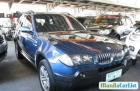 BMW X Automatic 2005
