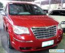 Chrysler Other Automatic 2009