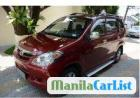 Toyota Avanza Manual 2008