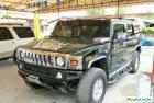 Hummer H2 Automatic 2003