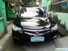 Honda Civic Automatic 2015
