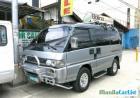 Mitsubishi Delica Automatic 1994