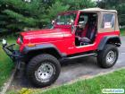 Jeep Other Automatic 1988