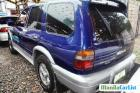 Kia Sportage Manual 2006