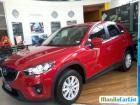 Mazda CX-5 Automatic 2013