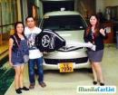 Toyota Avanza Automatic 2015