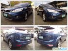 Ford Focus Automatic 2011