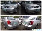 Chevrolet Optra Automatic 2005