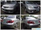 Honda City Manual 2007