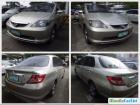 Honda City Automatic 2005