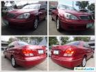 Nissan Sentra Automatic 2005